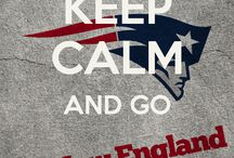 New England Patriots ❤