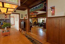 house_craftsman style_inside