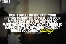quotes I like / by Patty Gonzalez