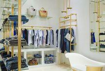 retail design / by Design Nexus