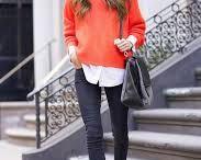 Fashion Bloggers have already #OrangetheirLifes