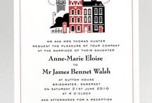 Wedding Invites / by Staci Ann