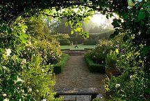 Dream gardens / Where flowers bloom, so does hope.