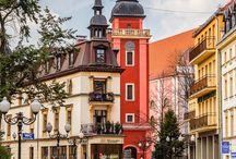 Dolny Śląsk, Wrocław | Lower Silesia, Wroclaw