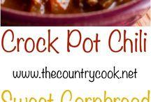 Crockpot GF Cooking