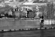 Parigi Workshop fotografo Carlo Strozzi / Workshop a Parigi