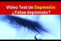 Vídeo Test de Depresión
