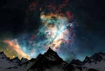 tavlor rymden