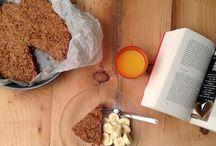 Ricette letterarie / Le ricette passo-passo tratte dai nostri libri preferiti