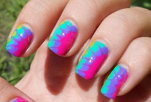 Nails / by Theresa McGuire