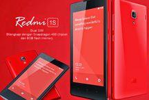 Xiaomi / Hp China Xiaomi Remi 1s Spesifikasi