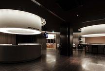 Iluminación Hoteles