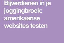 Geld verdienen - MamaPlaneet.nl / Tips & Trucs over (online) geld verdienen.