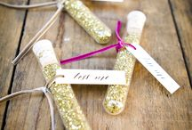 Sparkling Wedding