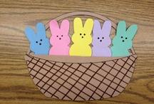 Easter / by My ♥ Belongs in Kindergarten