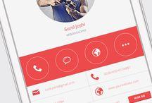 GUI Mobile_Profile