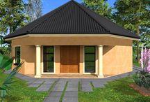 Buhera house