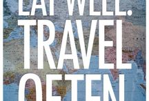 Destination Fixation / Looking for inspiration? We have the board for you.   #Travel #Quotes #Laughter #Inspiration