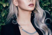 ⛅CL⛅ / 이 해린 - Lee Chaerin