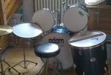 Drums on Bbop