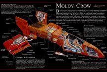 Ship design's