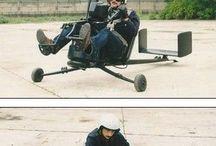 Квадрокоптер сделать