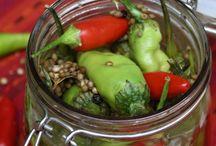 Spicy condiments