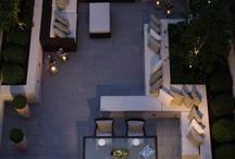 Rooftop ideas
