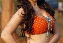 Kamal's Indian celebrities