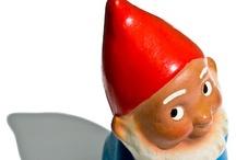 Gnome's/Statues