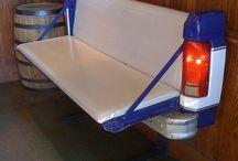 Muebles vehiculos