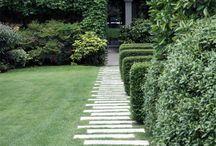 décoration extérieure / idée déco jardin