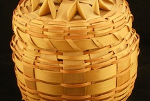 Native Basketry / by William Waites