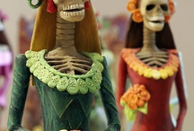 Day of the Dead / by all about the cozy