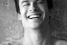 Damon / Ian