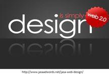 Jasa web design