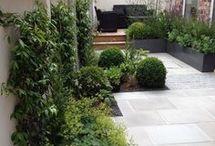 garden privacy screens