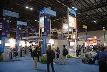 Tradeshow & Exhibit Marketing HELPFUL HINTS / Advice , articles on how to do TradeShow Marketing, Good Exhibit and Display Design, Tradeshow Marketing Strategies and Objectives etc.