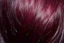 Hair color & styles