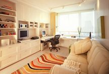 Home Office / by Liz Riotte Stubbs