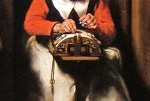 17th century ilumination