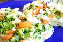 Appetizer Recipes / Recipes for parties. Appetizer recipes, party food, starters, and snacks.