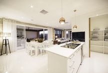 SIMONDS // Kitchen / The heart of the home