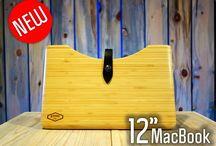 """12"""" Apple MacBook Blackbox Case"""
