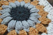 tejidos a crochet  ,dos agujas