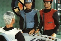 Gerry Anderson Images