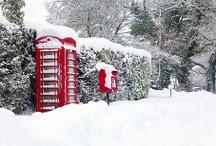 A Great British Winter