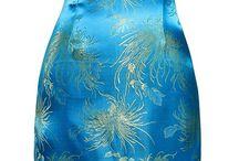 fine china dress