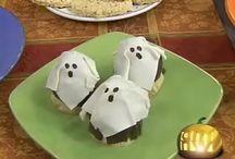 Halloween ~ treats or tricks