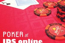 Everything Poker / We sell poker tables and all chips and more. visit us at www.idsonlinestore.com to check out more yourself.